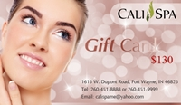 Gift Card $130